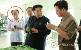Triều Tiên thay một số quan chức cấp cao trong đảng cầm quyền?