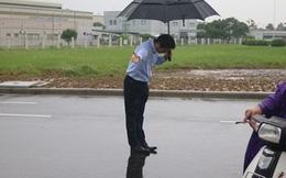 Người Việt phát sốt với TGĐ Nhật cúi chào bán xăng vì lâu nay... bị bắt nạt
