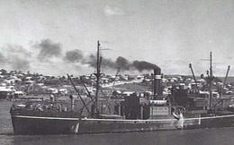 Vén màn bí ẩn về nơi an nghỉ cuối cùng của con tàu đắm trong Thế chiến II sau 74 năm
