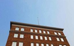 Nga phẫn nộ khi quốc kỳ biến mất khỏi tòa nhà lãnh sự tại Mỹ