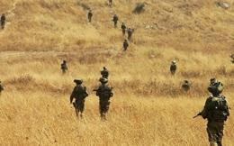 2.000 viên đạn của quân đội Israel 'không cánh mà bay'