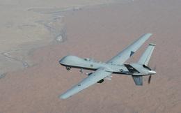 Máy bay Mỹ phóng tên lửa diệt thủ lĩnh Al-Qaeda Syria