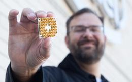 Intel đã bắt đầu sản xuất chip lượng tử 17 qubit, chính thức bước vào cuộc đua lượng tử