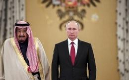 Bán S-400 cho Saudi Arabia: Ván bài Trung Đông và chiến lược của TT Putin