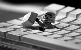 5 sự thật bất ngờ về chiếc bàn phím mà chúng ta hay gõ mỗi ngày