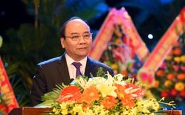 Thủ tướng mong Quảng Nam-Đà Nẵng sát cánh cùng phát triển