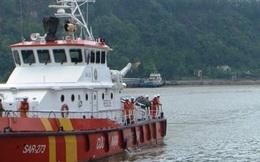 3 thuyền viên mất liên lạc trên vùng biển Bạch Long Vỹ