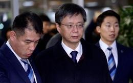Hàn Quốc cấm phụ tá của cựu Tổng thống Park Geun-hye xuất ngoại