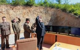 Hạ viện Mỹ lại giáng đòn mạnh trừng phạt Triều Tiên
