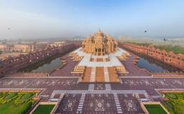 Ngôi trường đại học hàng đầu tại Ấn Độ sẽ giảng dạy bộ môn khoa học kiến trúc đã 8000 năm tuổi