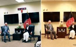 Bí ẩn về chiếc đồng hồ trong chuyến thăm của Ngoại trưởng Mỹ tới Afghanistan