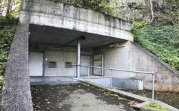 Ghé thăm căn hầm bí mật trên đỉnh núi tại Thụy Sĩ, nơi các triệu phú cất giấu tiền ảo bitcoin