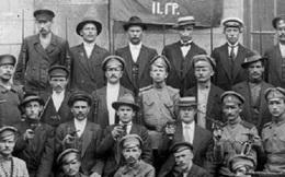 Các nguồn tài chính giúp đảng Bolshevik làm Cách mạng Tháng Mười