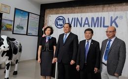 Vinamilk sẽ đầu tư vào thị trường Lào