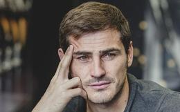 Iker Casillas rục rịch chuyển sang Liverpool