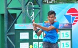 Nguyễn Văn Phương vô địch nhóm 4, vào tốp 300 trẻ TG