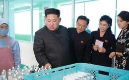Ông Kim Jong-un dành một ngày vui vẻ đi chơi cùng vợ