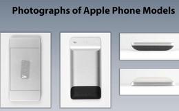 Hàng loạt nguyên mẫu iPhone mới lộ diện do cuộc chiến pháp lý thế kỷ giữa Apple và Samsung, có những mẫu lạ mắt không tin nổi
