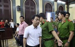 Nguyễn Minh Hùng không kháng cáo thì có bị bắt tại toà?