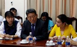 Doanh nghiệp Hàn Quốc muốn làm dự án BOT ở Cần Thơ