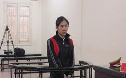 Bỏ 2 con cho chồng nuôi, thuê chung cư ở Hà Nội để bán ma túy
