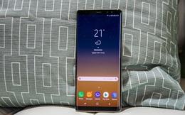 """Thử nghiệm cho thấy Galaxy Note8 chạy nhanh ngang ngửa """"con đẻ Android"""" Pixel 2 XL và đó là điều rất đáng quan tâm"""