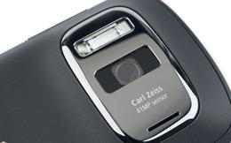 Tại sao camera smartphone tốt nhất vẫn chưa thể sánh vai với DSLR