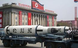 Chi tiết bất ngờ trong tên lửa Triều Tiên