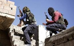 Quân đội Thổ Nhĩ Kỳ đụng độ các tay súng PKK gây nhiều thương vong