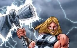 6 phiên bản khác nhau của Thor trong truyện tranh Marvel có thể lên phim