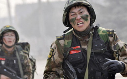 Quân ủy TW Trung Quốc sẽ trực tiếp nắm giữ cảnh sát vũ trang
