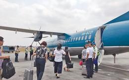 Một công an xã bị cấm bay vì trốn nộp phạt