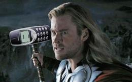 """12 bằng chứng tại sao iPhone X còn thua kém xa Nokia 3310 """"gạch đá"""" huyền thoại"""