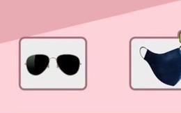 Vì sao khi đau mắt đỏ nên đeo thêm khẩu trang?