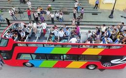 Việt Nam sẽ không miễn thuế nhập xe bus hai tầng