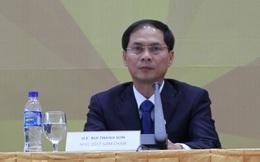 Nội dung họp báo kết thúc Hội nghị CSOM