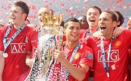 """Ronaldo dẫn đầu 5 """"lính đánh thuê"""" thay đổi giải Ngoại hạng Anh"""