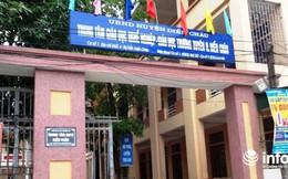 Kỷ luật nhóm nữ sinh dùng dép đánh bạn dã man ở Nghệ An