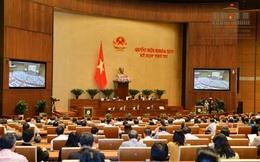 Thủ tướng và danh sách 4 Bộ trưởng đăng đàn trả lời chất vấn