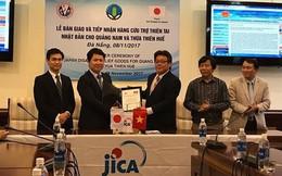 Nhật Bản hỗ trợ Việt Nam khắc phục thiệt hại do bão 12
