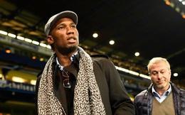 Huyền thoại Drogba có thể trở lại Chelsea