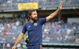 Andrea Pirlo: Một tài năng hiếm có, một nhà vô địch và một gã mộng mơ