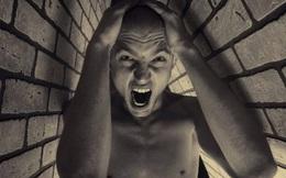 7 nỗi sợ phổ biến nhất thế giới! Thử đọc xem có bạn trong đó hay không?