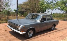 Huyền thoại xe Nga Volga giá chỉ 50 triệu đồng ở Việt Nam: Người tiêu dùng có nên mua?