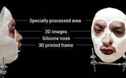 BKAV chứng minh iPhone X kém bảo mật, dùng mặt nạ đánh lừa Face ID