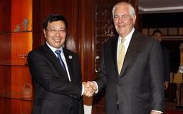 Chuyến thăm Việt Nam của Tổng thống Donald Trump là cột mốc quan trọng