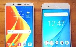 Huawei Nova 2i vs Xiaomi Mi A1: Cuộc chiến tầm trung
