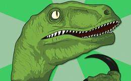 Thịt khủng long có vị gì nhỉ?