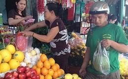 Hà Nội sẽ tiếp tục thí điểm quản lý các cửa hàng kinh doanh trái cây