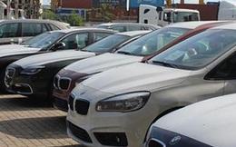 Euro Auto đang nợ tiền lưu kho bãi lô xe BMW hơn 2 tỷ đồng